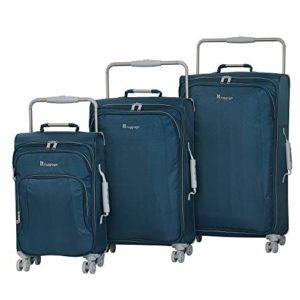 it luggage World's Lightest 31.5″ 8 Wheel Lightweight Spinner