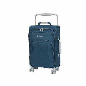 it luggage World's Lightest 22″ 8 Wheel Lightweight Carry-On